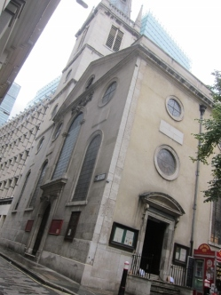 St Margaret Pattens, Cheapside, exterior (480x640)